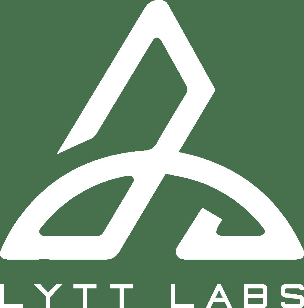 Lytt Labs Logo white