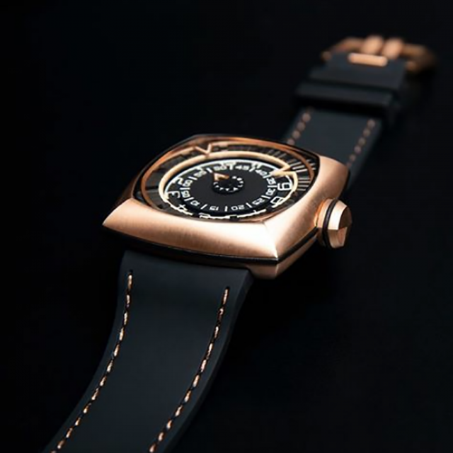 Inception V1.1  Rose Gold